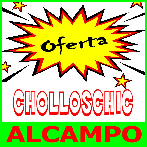 Alcampo Ebook