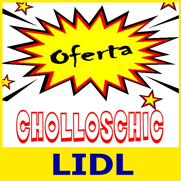 Lidl Horno