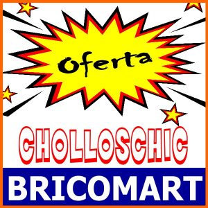 Bricomart Escalera