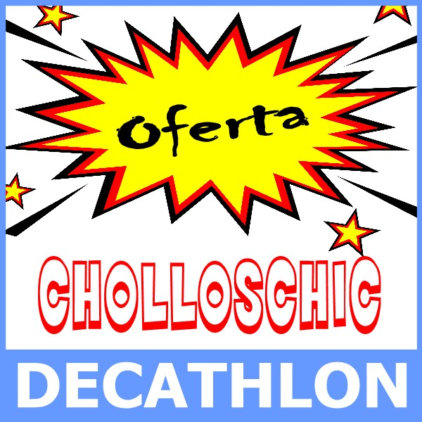 Top Chalecos Decathlon Mujer