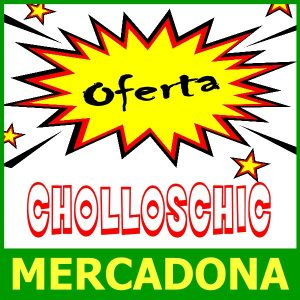 Galleta Gofre Mercadona