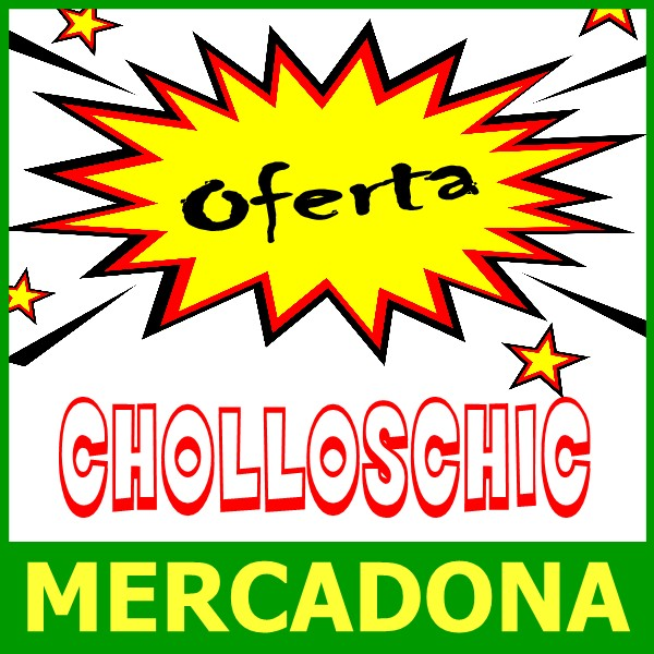 Top Kit Mechas Mercadona
