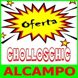 Nancy Mechas Alcampo