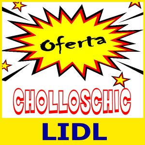 Productos Dukan Lidl